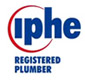 ciphe registered plumber logo
