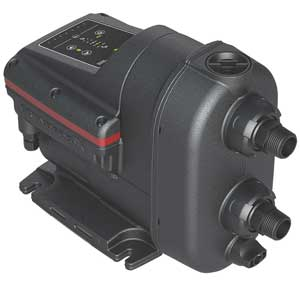 Grundfos Mains Water Boost Pump