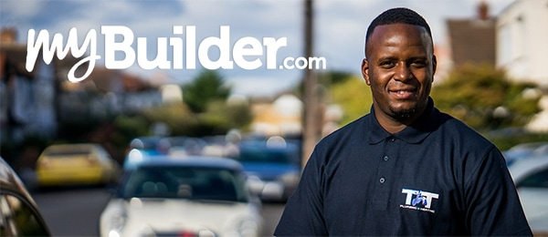 MyBuilder Tradesman of the Month